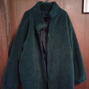 7x Berber coat